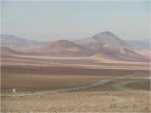 Desierto de Atacama - Norte de Chile